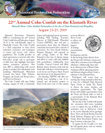 Summer Newsletter Cover 2019