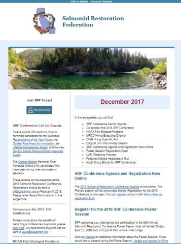 December Enews Thumbnail Image