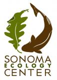 Sonoma Ecology Center weblink and logo